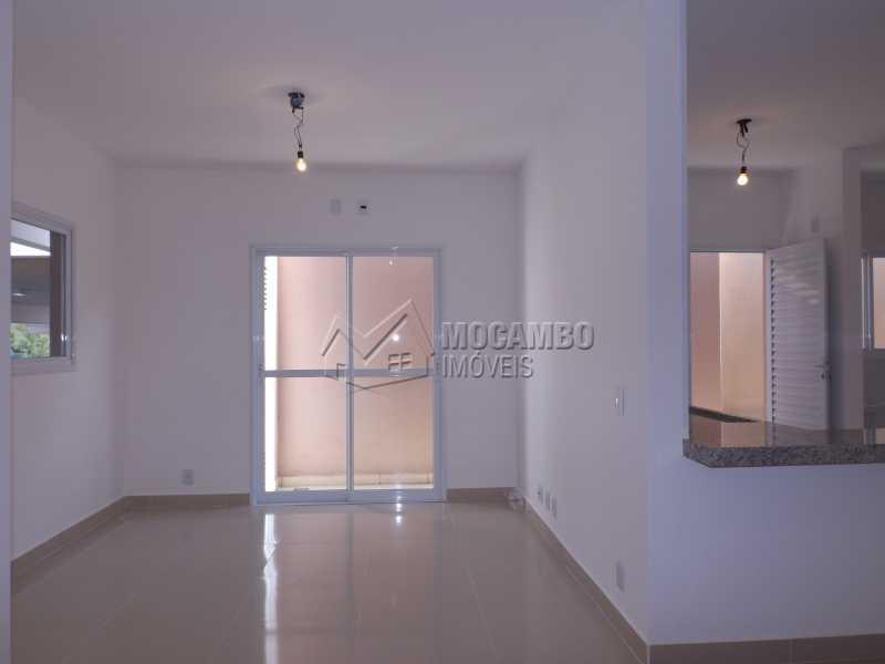 Sala - Casa em Condomínio 3 quartos à venda Itatiba,SP - R$ 730.000 - FCCN30337 - 5