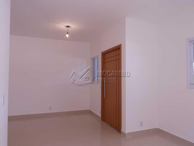 Sala - Casa em Condomínio 3 quartos à venda Itatiba,SP - R$ 730.000 - FCCN30337 - 3
