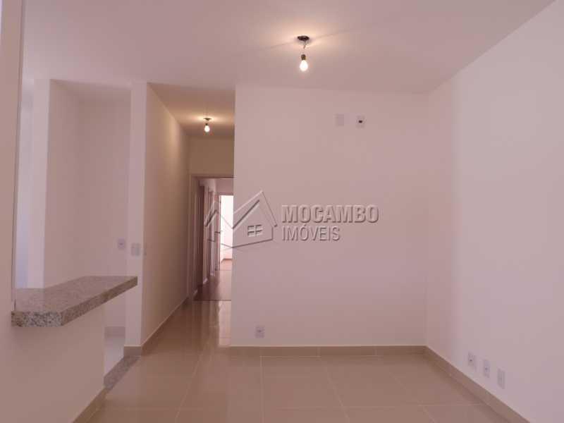 Sala - Casa em Condomínio 3 quartos à venda Itatiba,SP - R$ 730.000 - FCCN30337 - 1