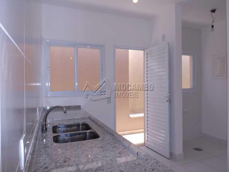 Cozinha - Casa em Condomínio 3 quartos à venda Itatiba,SP - R$ 730.000 - FCCN30337 - 7