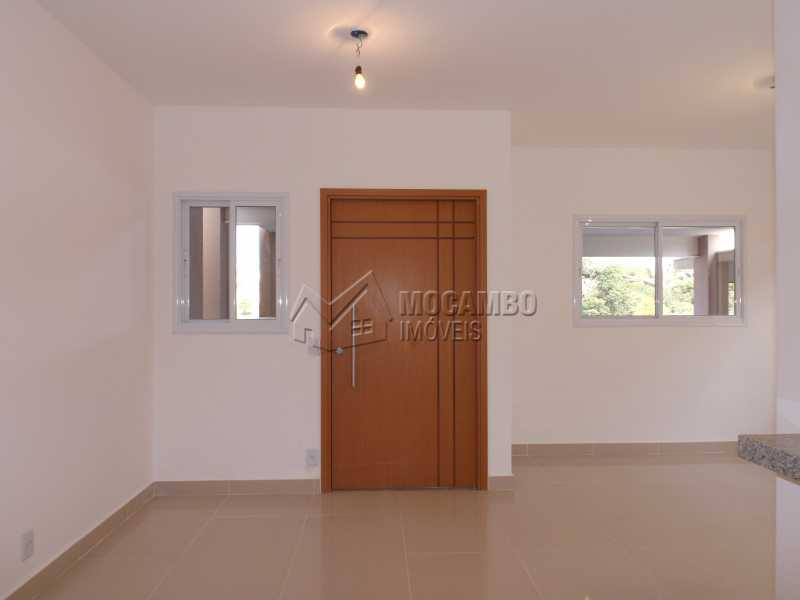 Sala - Casa em Condomínio 3 quartos à venda Itatiba,SP - R$ 730.000 - FCCN30337 - 4