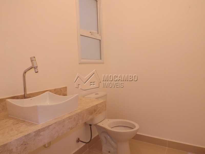 Lavabo - Casa em Condomínio 3 quartos à venda Itatiba,SP - R$ 730.000 - FCCN30337 - 8