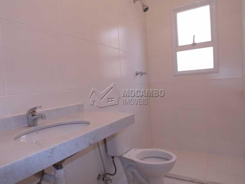 Banheiro Social - Casa em Condomínio 3 quartos à venda Itatiba,SP - R$ 730.000 - FCCN30337 - 10