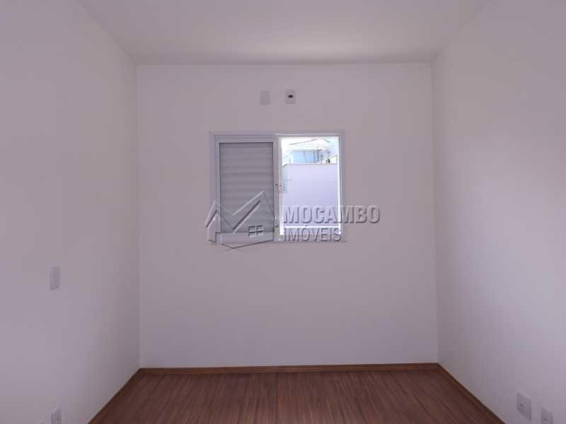 Dormitório 02 - Casa em Condomínio 3 quartos à venda Itatiba,SP - R$ 730.000 - FCCN30337 - 12