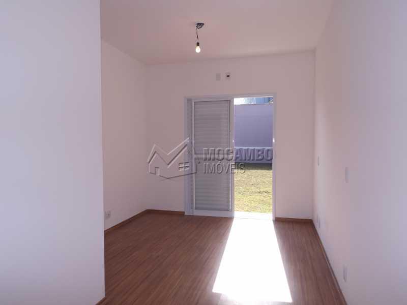 Suíte - Casa em Condomínio 3 quartos à venda Itatiba,SP - R$ 730.000 - FCCN30337 - 13