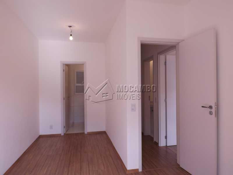 Suíte - Casa em Condomínio 3 quartos à venda Itatiba,SP - R$ 730.000 - FCCN30337 - 14