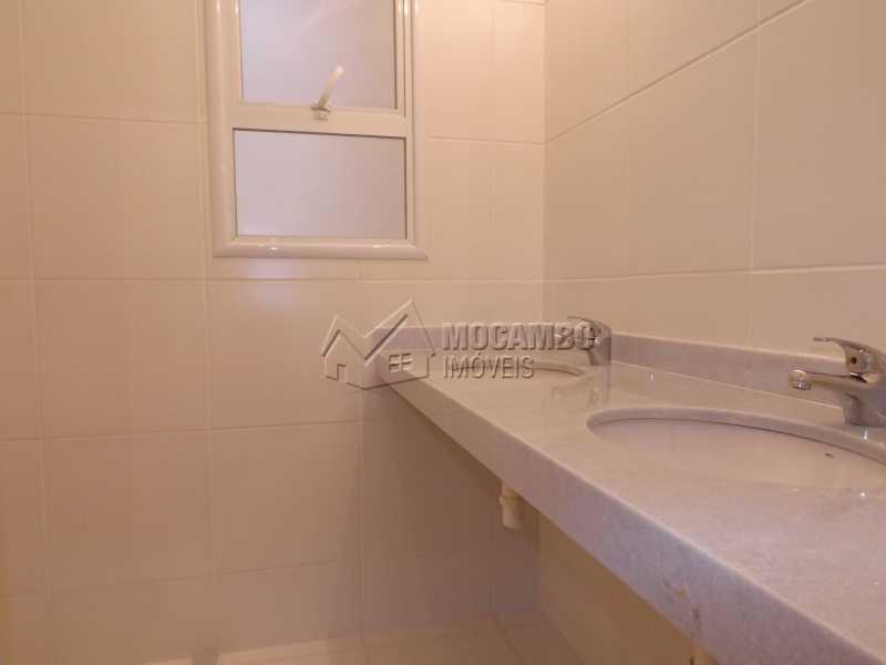 Banheiro da Suíte - Casa em Condomínio 3 quartos à venda Itatiba,SP - R$ 730.000 - FCCN30337 - 19