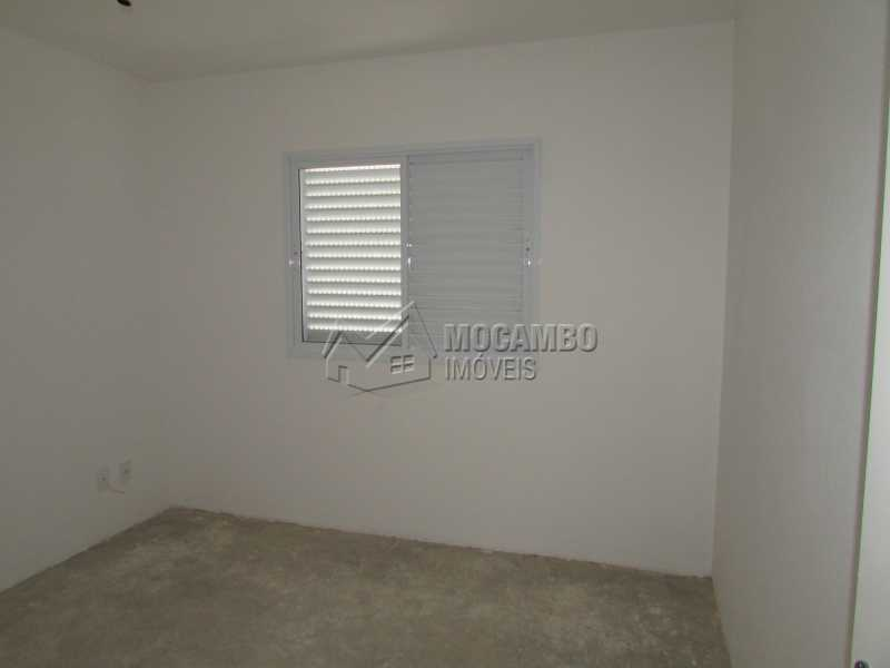 Dormitório - Apartamento À Venda Itatiba,SP Bairro da Ponte - R$ 180.000 - FCAP00045 - 4