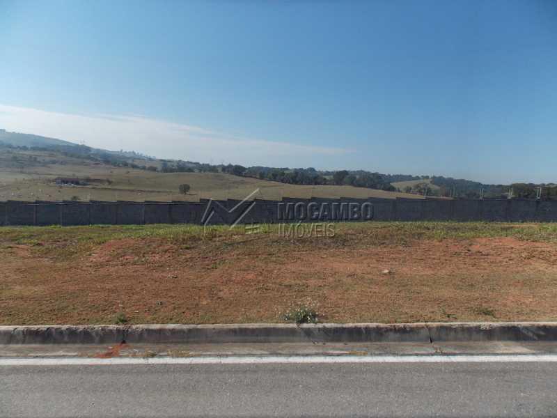Terreno - Terreno 1000m² à venda Itatiba,SP - R$ 310.000 - FCUF01064 - 1