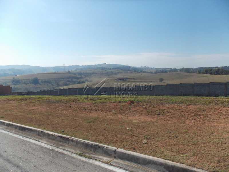 Terreno - Terreno 1000m² à venda Itatiba,SP - R$ 310.000 - FCUF01064 - 5