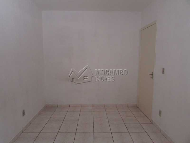 Dormitório - Casa À Venda - Itatiba - SP - Loteamento Parque da Colina I - FCCA21006 - 6