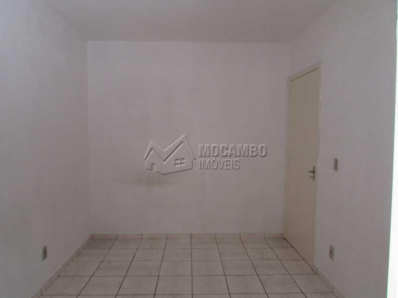 Dormitório - Casa À Venda - Itatiba - SP - Loteamento Parque da Colina I - FCCA21006 - 1
