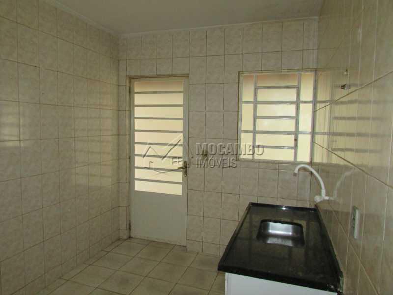 Cozinha - Casa À Venda - Itatiba - SP - Loteamento Parque da Colina I - FCCA21006 - 4