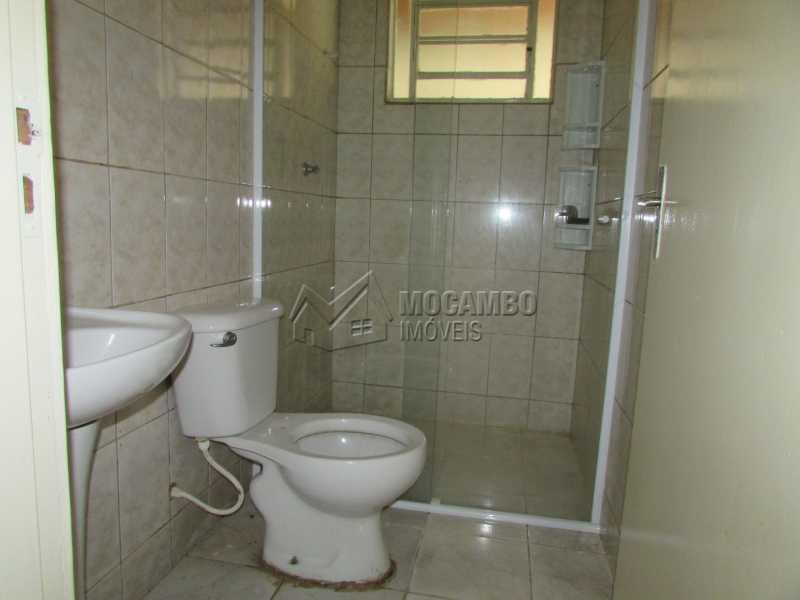 Banheiro - Casa À Venda - Itatiba - SP - Loteamento Parque da Colina I - FCCA21006 - 8