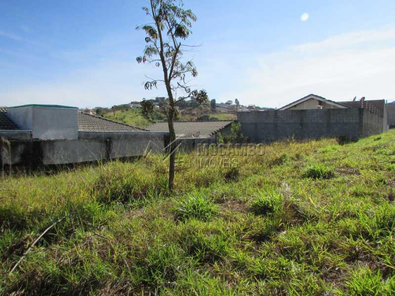 Terreno  - Terreno 250m² à venda Itatiba,SP - R$ 165.000 - FCUF01066 - 6