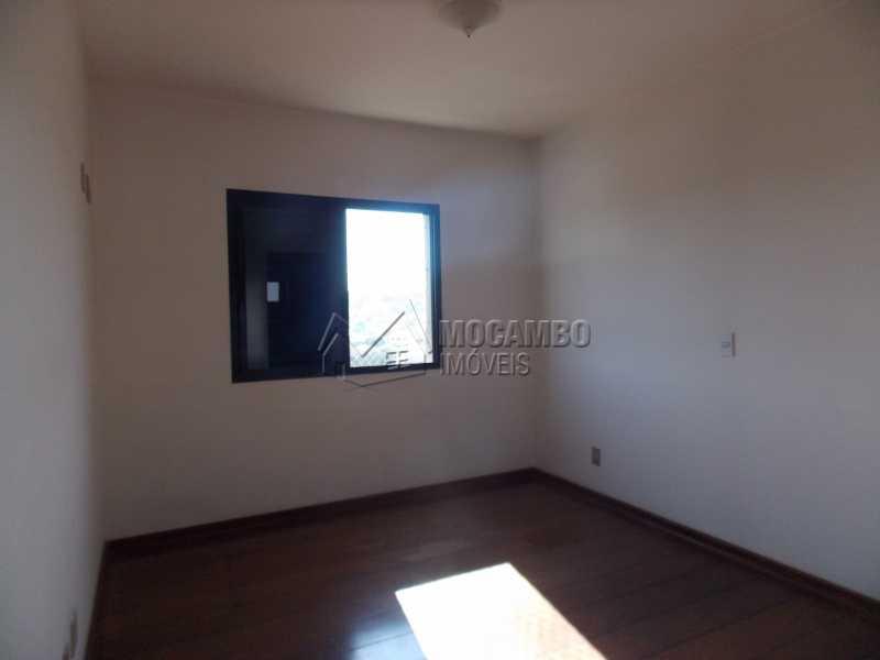 Dormitório - Apartamento 3 quartos à venda Itatiba,SP - R$ 650.000 - FCAP30434 - 7