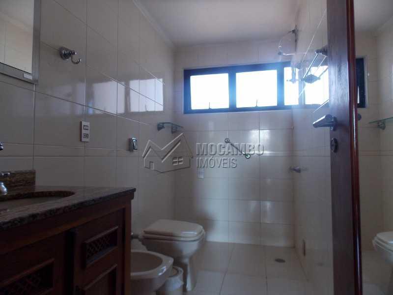 Banheiro suíte - Apartamento 3 quartos à venda Itatiba,SP - R$ 650.000 - FCAP30434 - 10