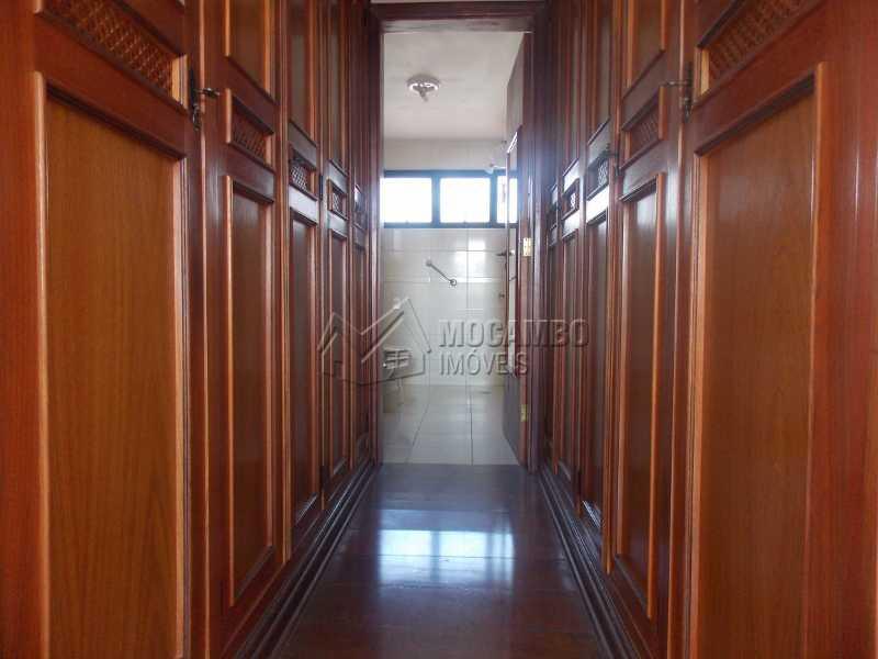 Closet - Apartamento 3 quartos à venda Itatiba,SP - R$ 650.000 - FCAP30434 - 11