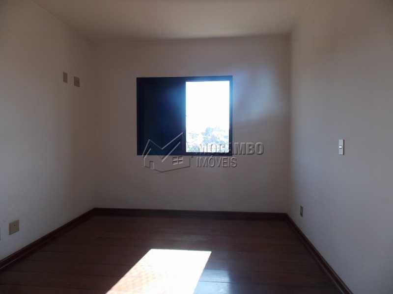 Suíte - Apartamento 3 quartos à venda Itatiba,SP - R$ 650.000 - FCAP30434 - 9