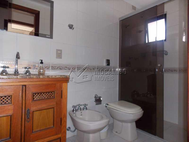 Banheiro Social - Apartamento 3 quartos à venda Itatiba,SP - R$ 650.000 - FCAP30434 - 8