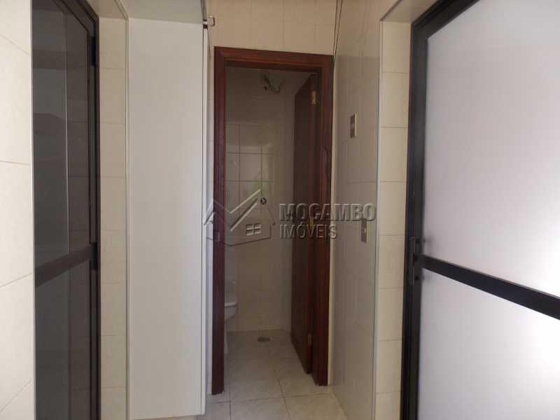 Banheiro - Apartamento 3 quartos à venda Itatiba,SP - R$ 650.000 - FCAP30434 - 12