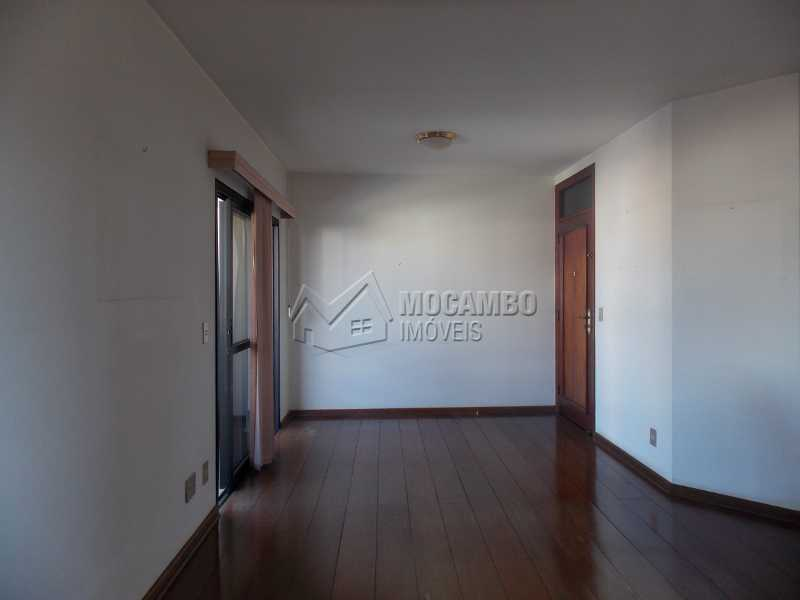 Sala de estar - Apartamento 3 quartos à venda Itatiba,SP - R$ 650.000 - FCAP30434 - 3