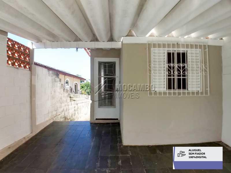 Garagem - Casa 2 quartos à venda Itatiba,SP - R$ 260.000 - FCCA21010 - 1