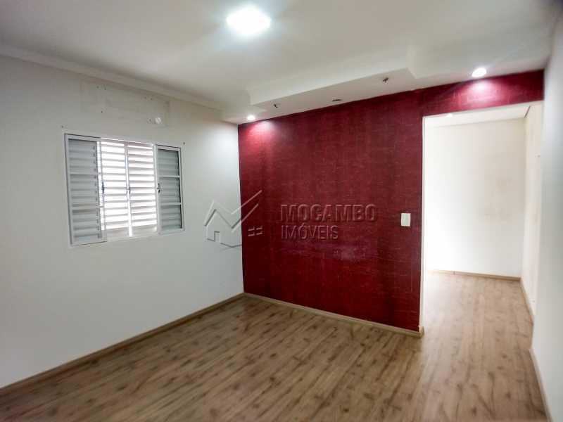 Quarto - Casa 2 quartos à venda Itatiba,SP - R$ 260.000 - FCCA21010 - 5