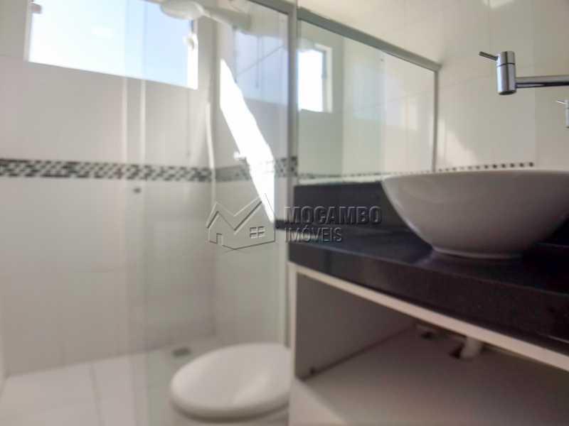 Banheiro Social - Casa 2 quartos à venda Itatiba,SP - R$ 260.000 - FCCA21010 - 6