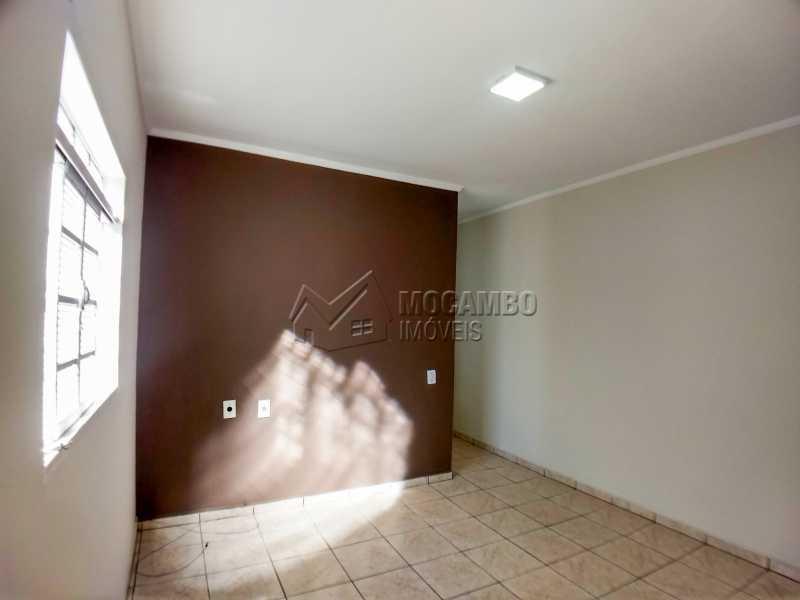 Sala de Estar - Casa 2 quartos à venda Itatiba,SP - R$ 260.000 - FCCA21010 - 7
