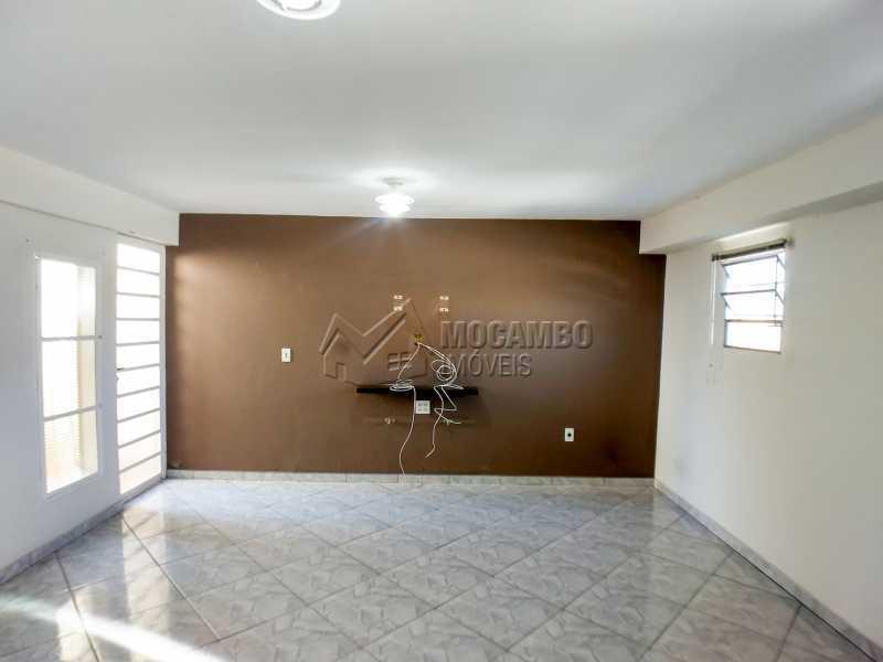 Sala de TV - Casa 2 quartos à venda Itatiba,SP - R$ 260.000 - FCCA21010 - 9
