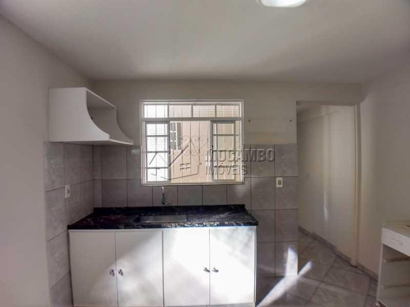Cozinha - Casa 2 quartos à venda Itatiba,SP - R$ 260.000 - FCCA21010 - 12
