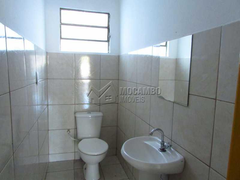 Banheiro - Loja 40m² para alugar Itatiba,SP - R$ 1.600 - FCLJ00048 - 7