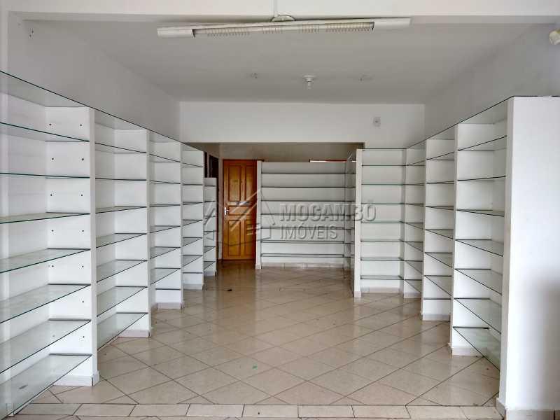 Loja montada - Loja 40m² para alugar Itatiba,SP - R$ 1.600 - FCLJ00048 - 3