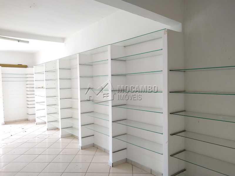 Moveis de qualidade - Loja 40m² para alugar Itatiba,SP - R$ 1.600 - FCLJ00048 - 4