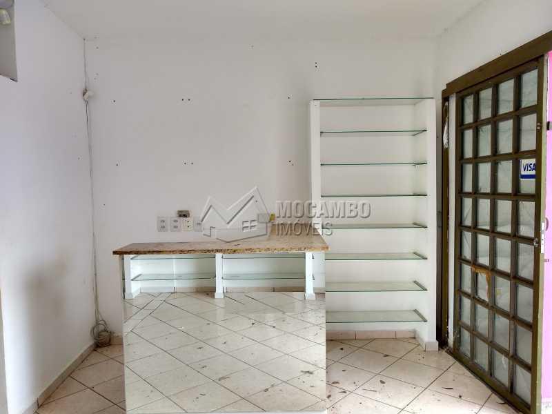 Balcão de entrada - Loja 40m² para alugar Itatiba,SP - R$ 1.600 - FCLJ00048 - 5