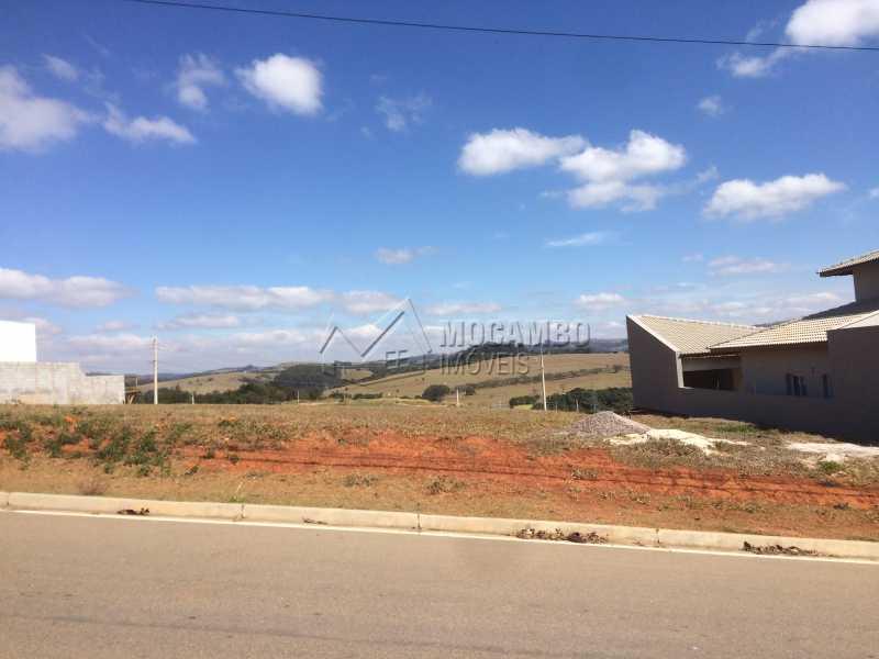 Terreno - Terreno 533m² à venda Itatiba,SP - R$ 160.000 - FCUF01069 - 1