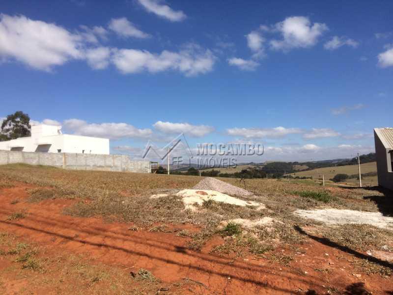 Terreno - Terreno 533m² à venda Itatiba,SP - R$ 160.000 - FCUF01069 - 4