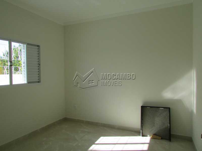 Dormitório  - Casa 2 quartos à venda Itatiba,SP - R$ 320.000 - FCCA21013 - 3
