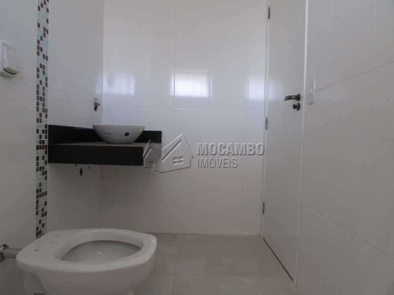 Banheiro Suíte  - Casa 2 quartos à venda Itatiba,SP - R$ 320.000 - FCCA21013 - 5