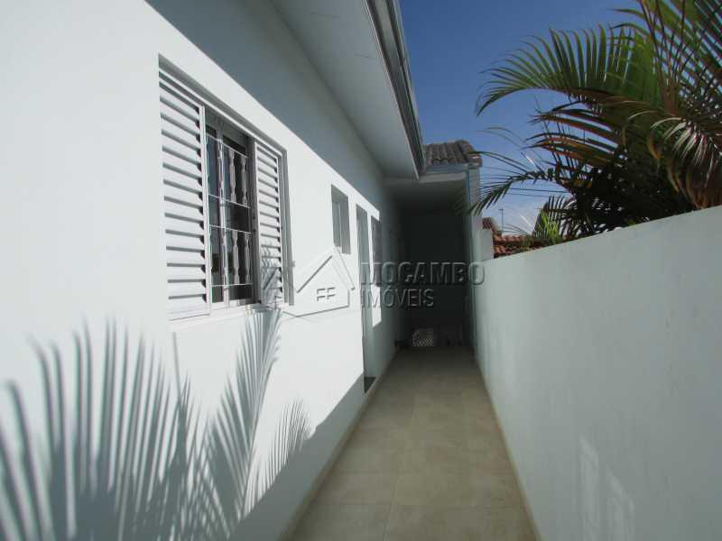 Corredor  - Casa 2 quartos à venda Itatiba,SP - R$ 320.000 - FCCA21013 - 7