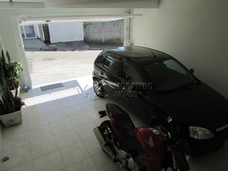 Garagem coberta  - Casa 2 quartos à venda Itatiba,SP - R$ 320.000 - FCCA21014 - 3