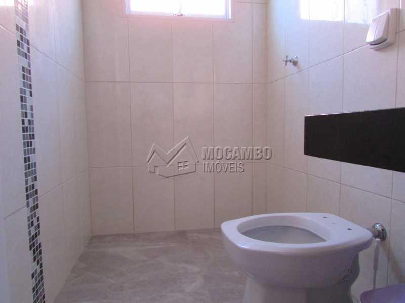 Banheiro Social - Casa 2 quartos à venda Itatiba,SP - R$ 320.000 - FCCA21014 - 4