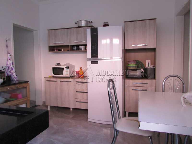 Cozinha  - Casa 2 quartos à venda Itatiba,SP - R$ 320.000 - FCCA21014 - 5