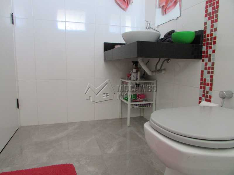 Banheiro Suíte  - Casa 2 quartos à venda Itatiba,SP - R$ 320.000 - FCCA21014 - 6