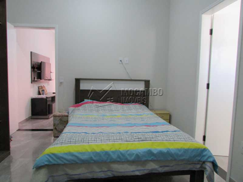 Suíte  - Casa 2 quartos à venda Itatiba,SP - R$ 320.000 - FCCA21014 - 7