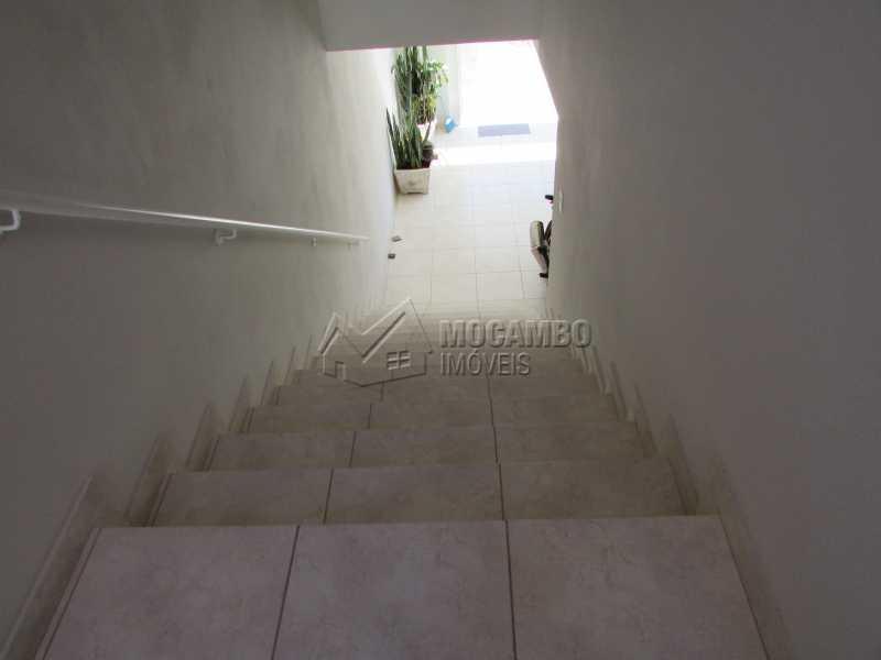 Entrada  - Casa 2 quartos à venda Itatiba,SP - R$ 320.000 - FCCA21014 - 8