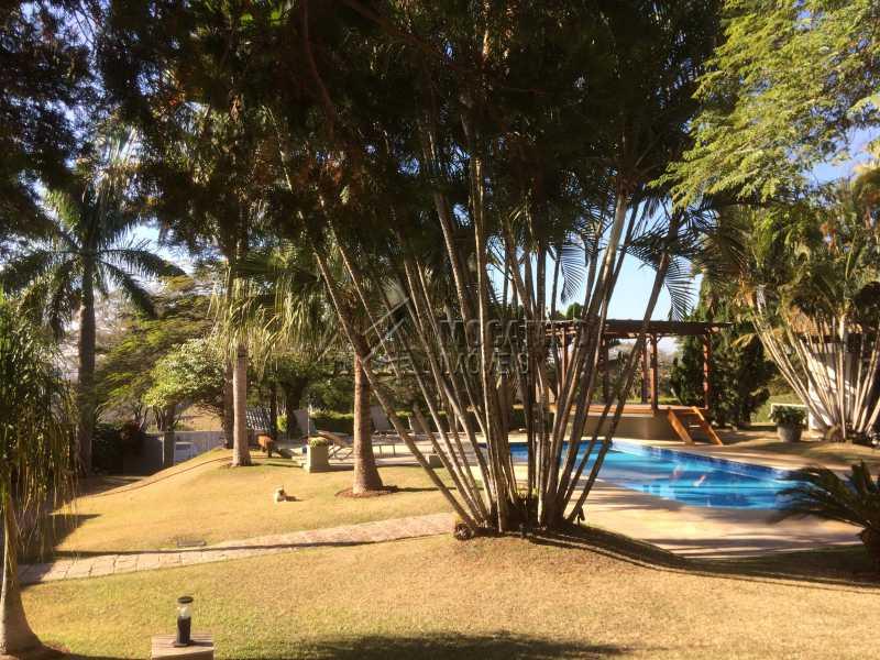 Área de lazer - Casa em Condomínio 5 Quartos À Venda Itatiba,SP - R$ 2.700.000 - FCCN50022 - 1