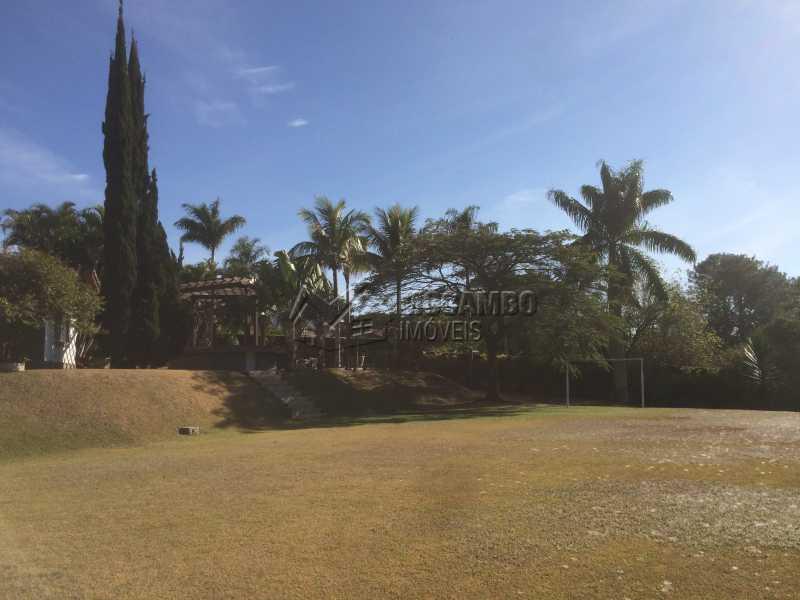 Campo - Casa em Condomínio 5 Quartos À Venda Itatiba,SP - R$ 2.700.000 - FCCN50022 - 9