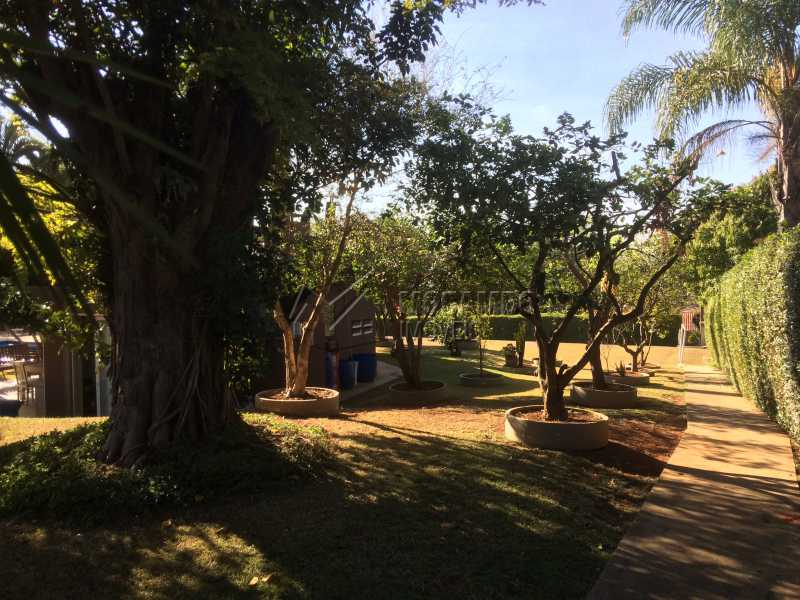 Pomar - Casa em Condomínio 5 Quartos À Venda Itatiba,SP - R$ 2.700.000 - FCCN50022 - 10